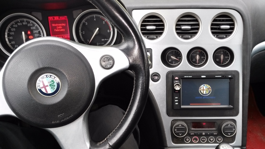 Alfa Romeo - GMS 6321